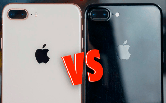 Diferença do Iphone 8 vs Iphone 7 | Vale a pena comprar o Iphone 8?