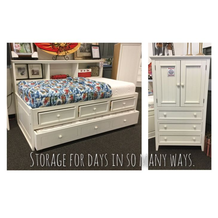 Pin by Beds Plus Kids Stuff on Kids Bedroom Furniture Made in the