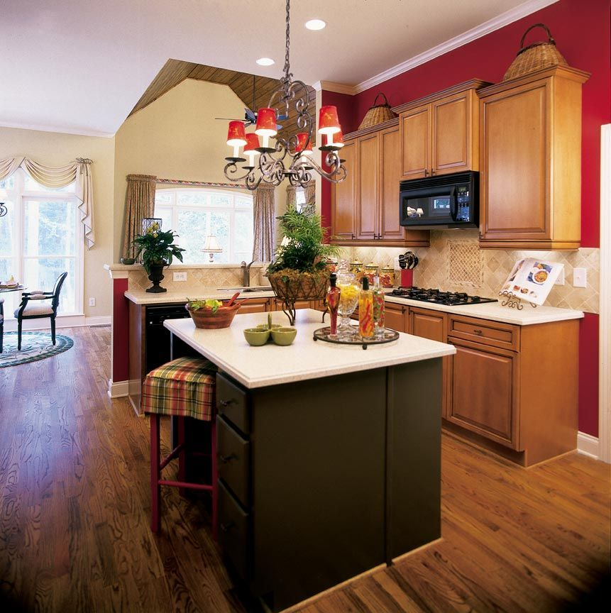 color scheme kitchen decorating ideas awesome red kitchen decorating ideas briarcliffcottage on kitchen ideas decoration themes id=33203