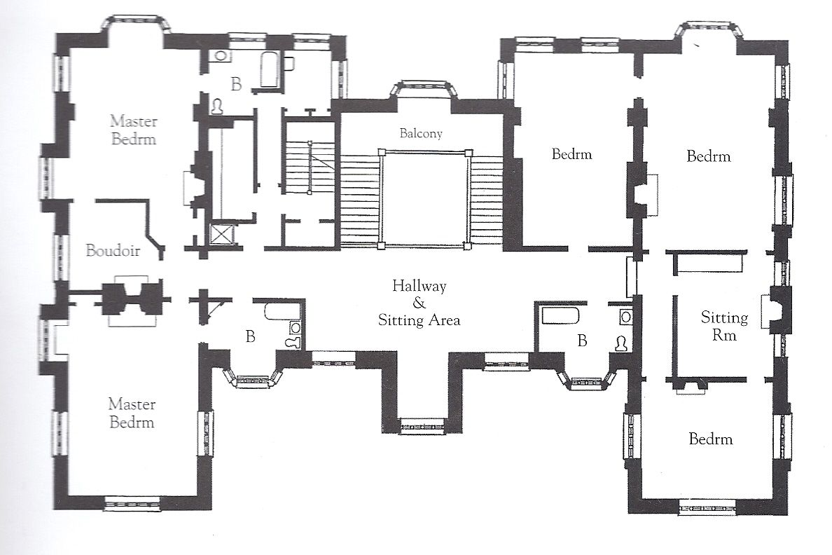 Floor Plans For Old Age Homes