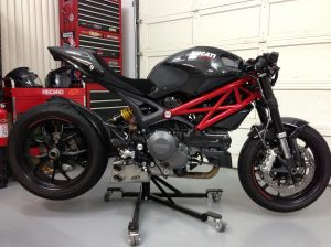 Ducati Monster 796 Fuse Box : 27 Wiring Diagram Images