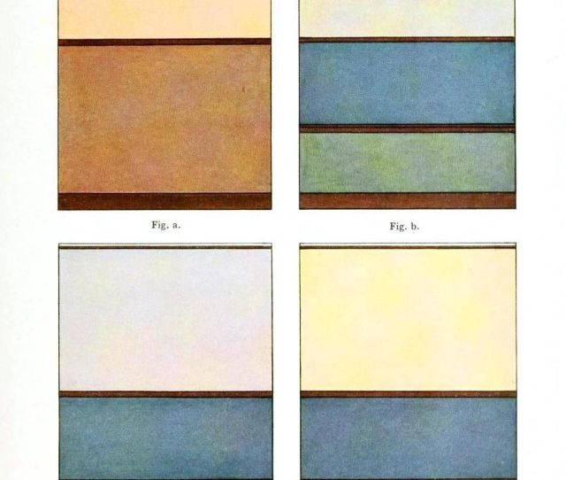 Color Multi Color Schemes For Elementary Schools Vintage