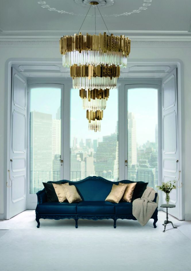 Luxury Chandeliers Luu S Selection For Splendor In Any Scenario
