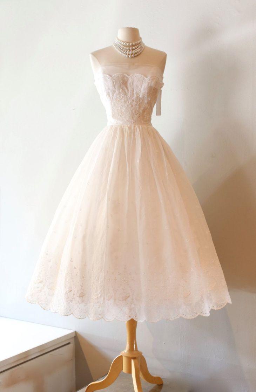 Vintage s Wedding Dress Photography Pinterest s