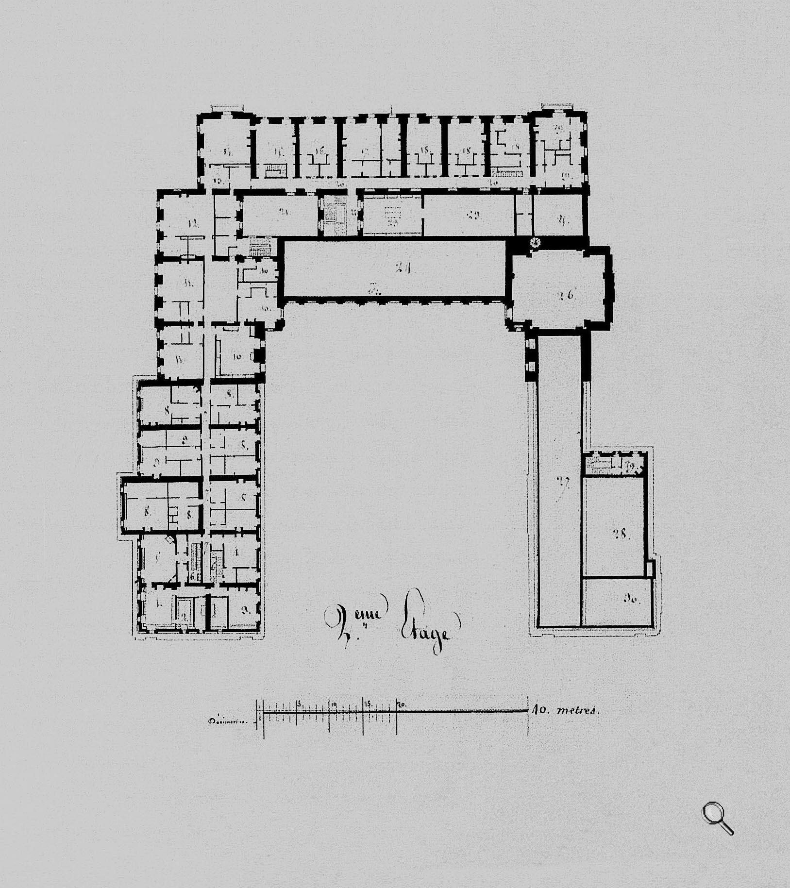 Frogmore Cottage Windsor Castle Map
