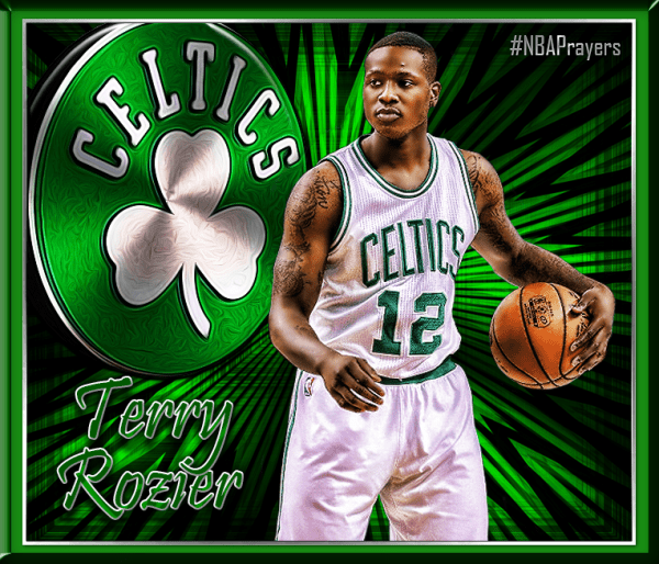NBA Player Edit - Terry Rozier | Celtics - NBA Players ...