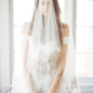 Springweddinginspirationg u pixel the adored gown