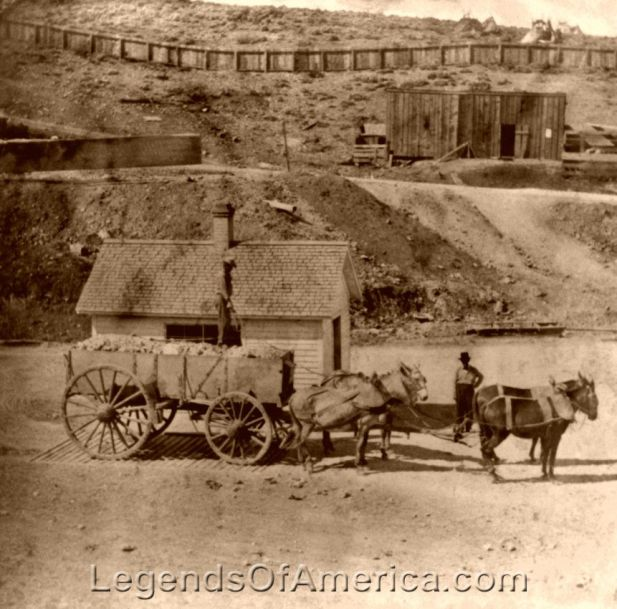 Image result for virginia city mines
