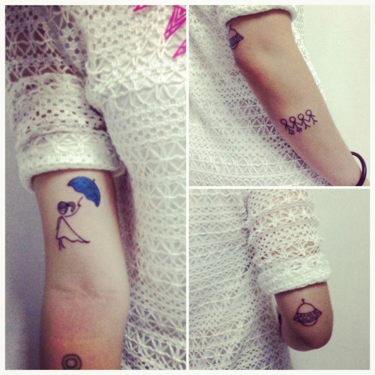 My own draft on my hand  tattoo  tattoo ideas  girl tattoo
