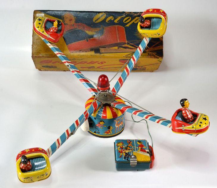 The Tin Toy made in Japan in  us  Tin Toys  Pinterest  Tin toys