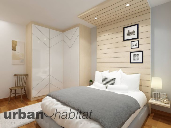 urban habitat HDB Room BTO Minimalist Anchorvale   Id ideas