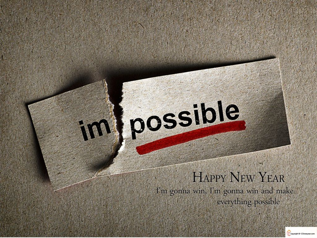 inspirational new year wallpapers