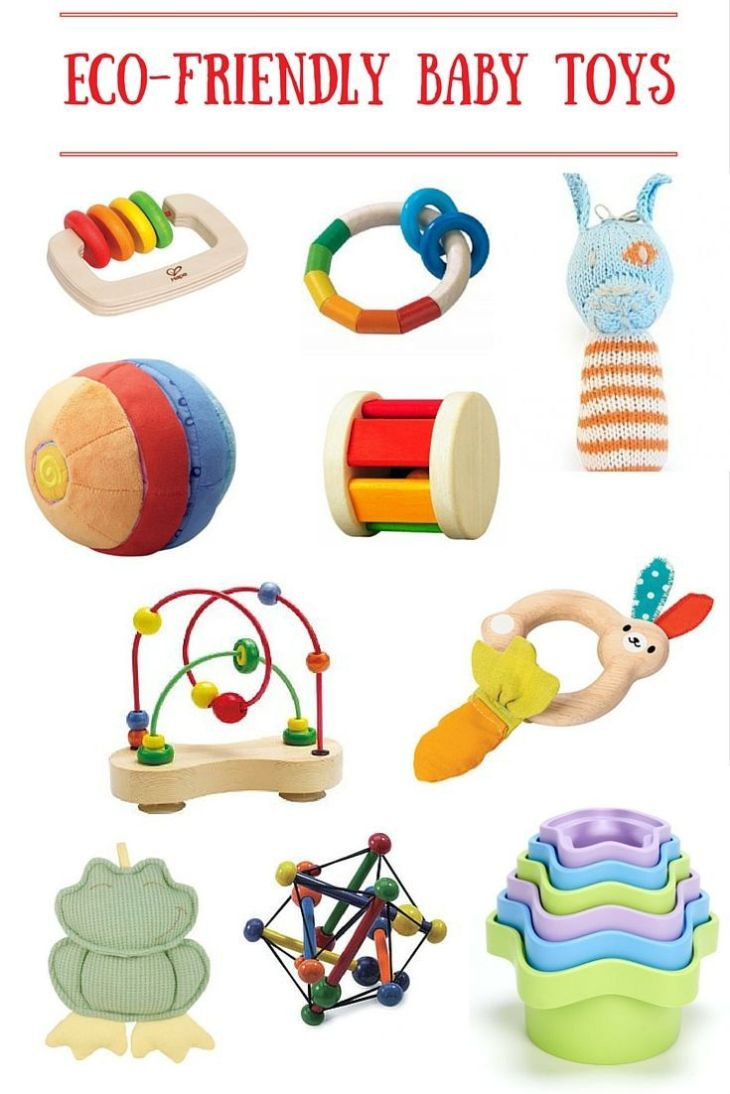 Ecofriendly Baby Toys  The Ultimate List of Safe Natural and Fun