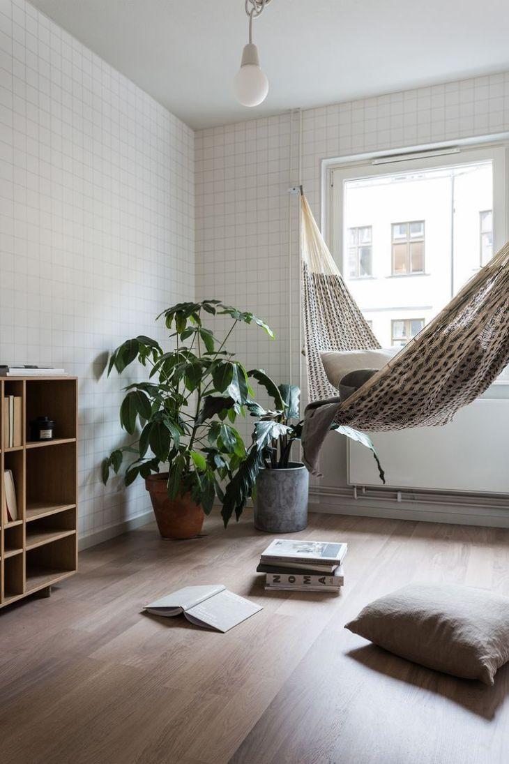 Blekingegatan Interiors Room and Living rooms