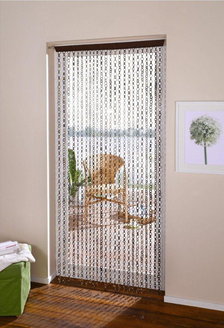 door curtain bamboo Amazon Kitchen u Home Door curtains