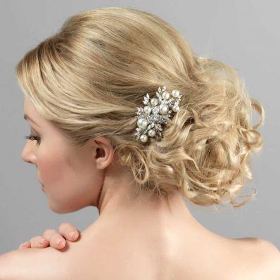 wedding hair ideas on pinterest carey mulligan ginnifer goodwin and hairpin