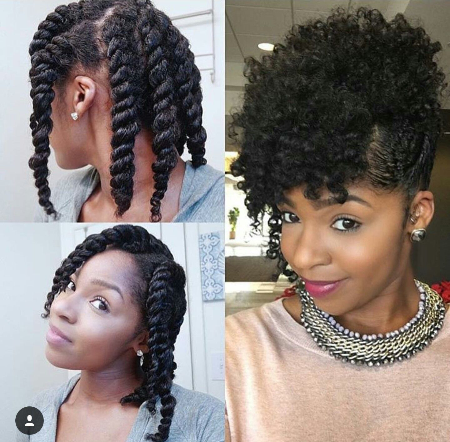 Pin by African American Hairstyles on Twist Pinterest