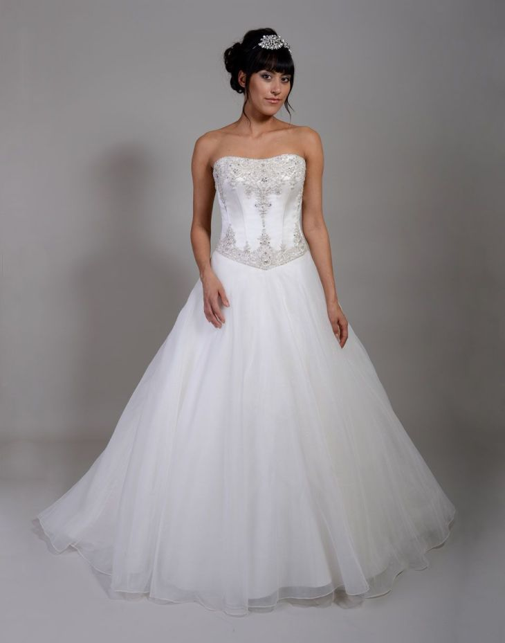 The spring collection  Our latest wedding dresses  Tabitha Bridal