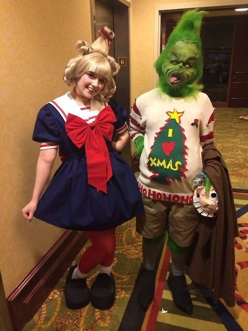 50+ Best Couples Halloween Costumes To Wear This Year ...