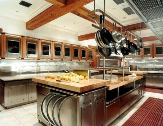 20 Professional Home Kitchen Designs Page 2 Of 4