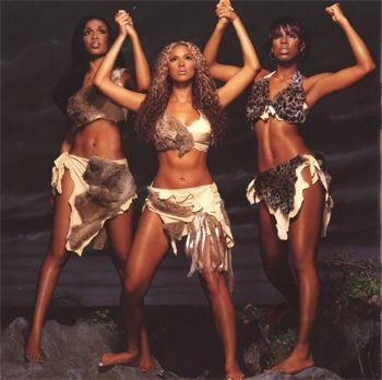 Destiny's Child FAV SONG IN HIGH SCHOOL SURVIVOR   Winnie ...
