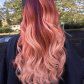 Pin by justina beacom on hair color pinterest hair coloring