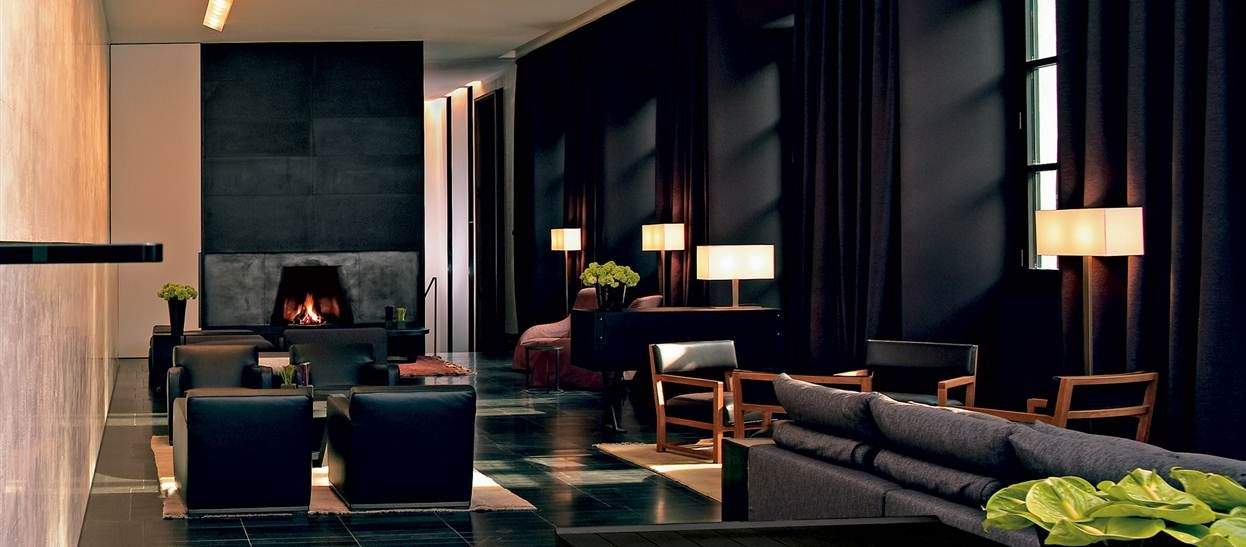 Bulgari Hotel In Milan Showcases Sophistication Class And