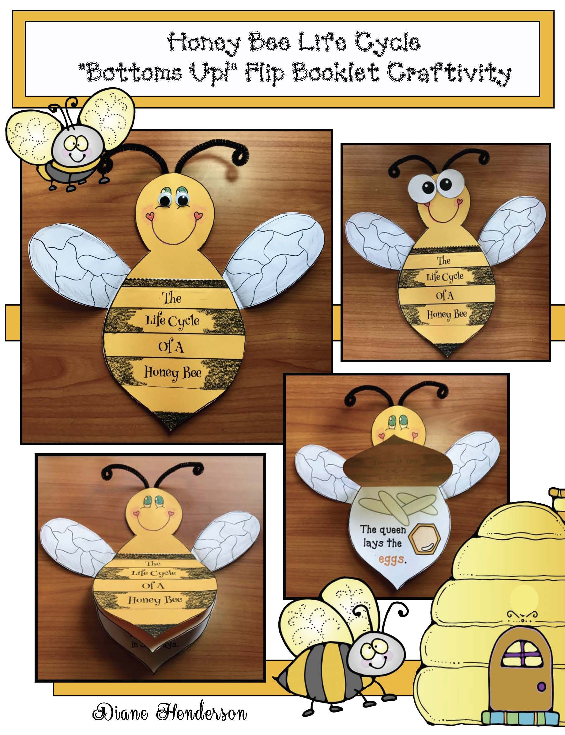 Beekeeping Bee Crafts Honey Bee Crafts Honeybee