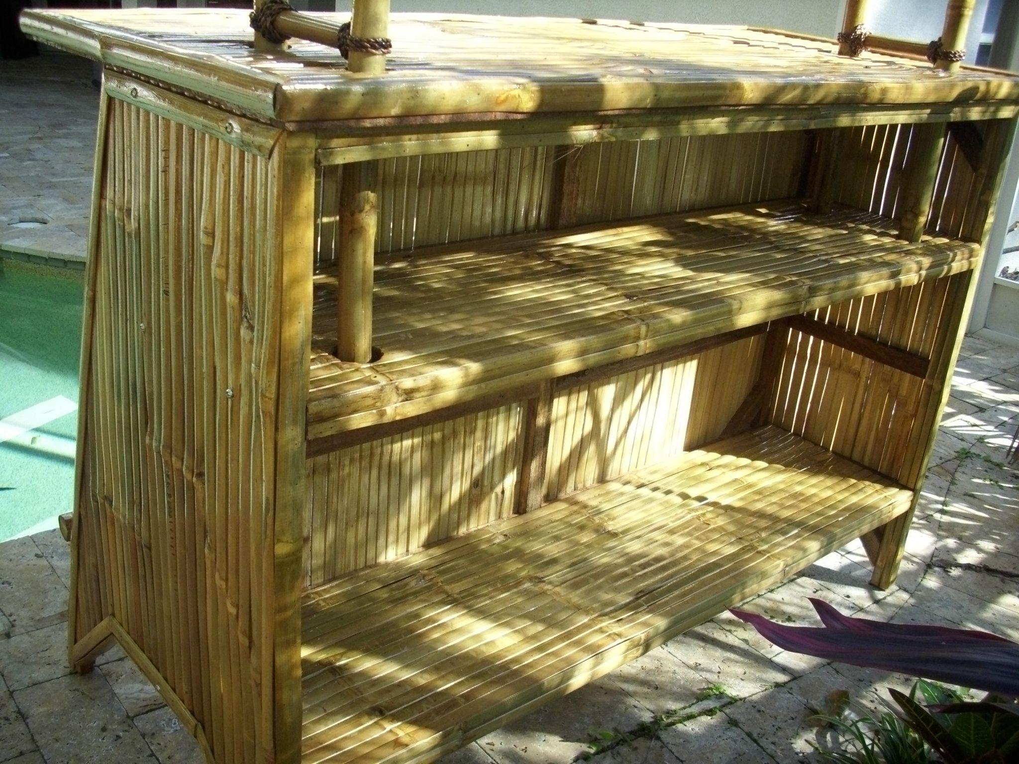Backyard Tiki Bar | Backyard Ideas on Backyard Tiki Bar For Sale id=18599