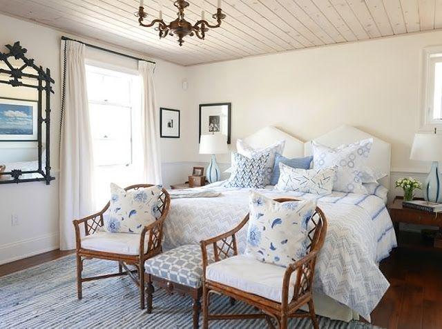 Sarah Richardson Neutral Master Bedroom | Glif.org