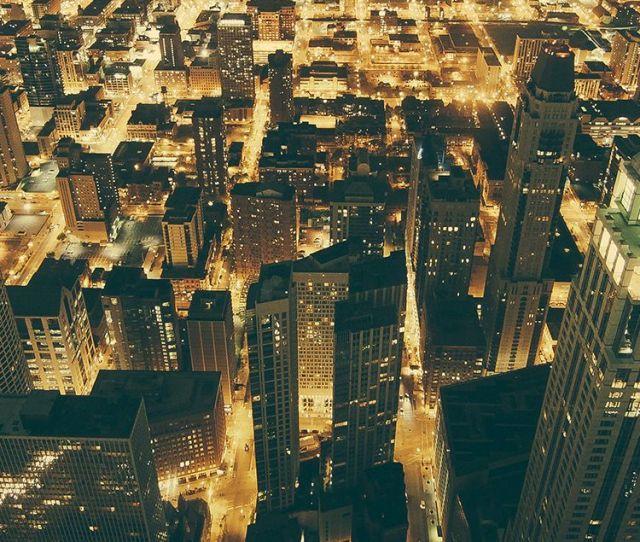 Get Wallpaper Goo Gl 4aqezw Mm54 Chicago Ipad Wallpaper Quotes Night
