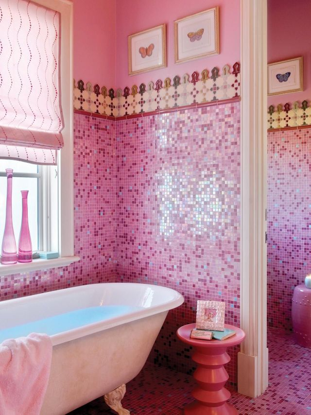 Bathroom Tiles for Every Bud and Design Style