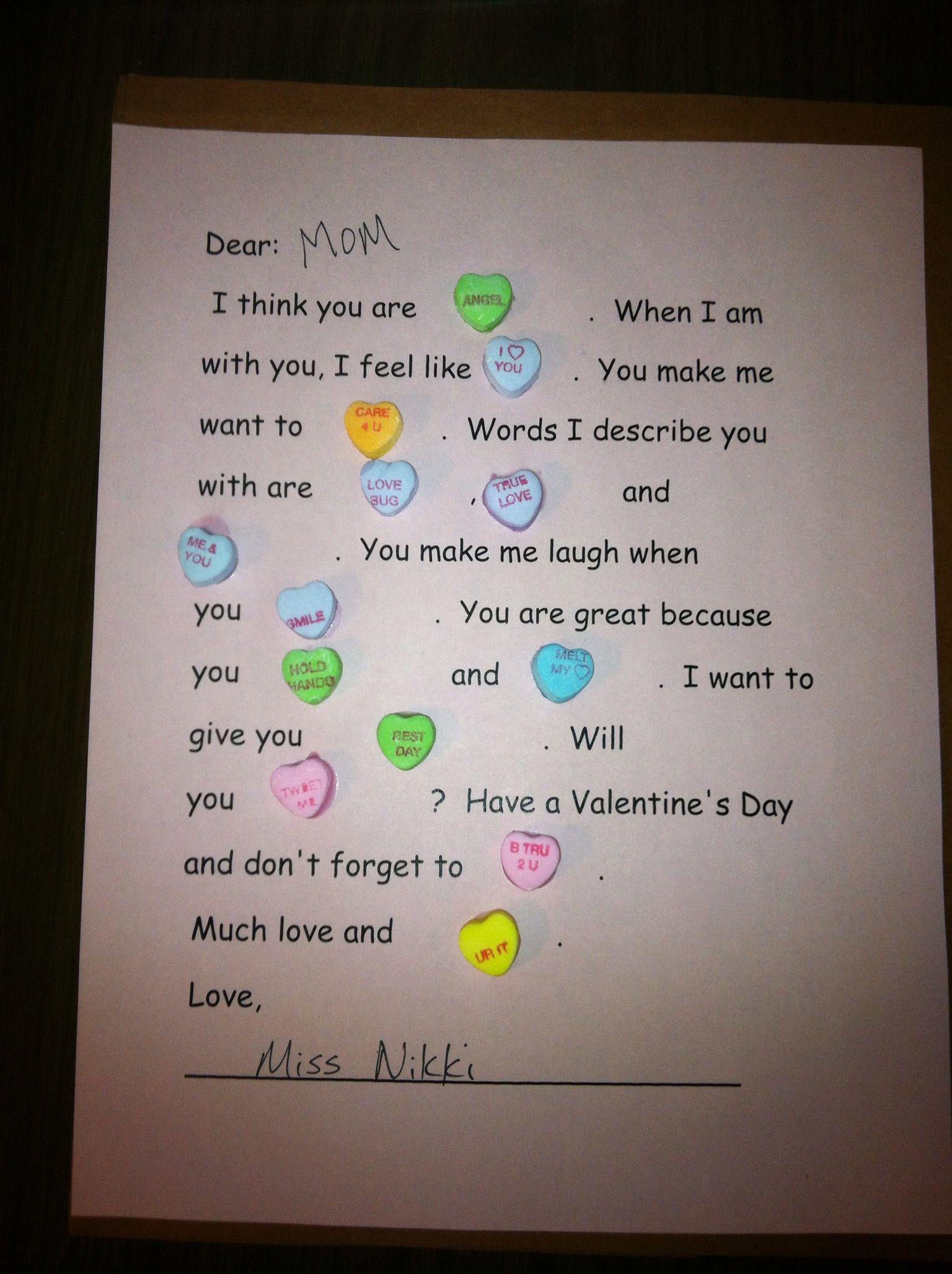 3rd Grade Valentine Party Craft Ideas