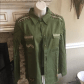 Studded embellished army jacket nwt xs nwt utility jacket and army
