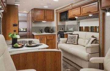 Modern Rv Interior Design | Interior Design Images