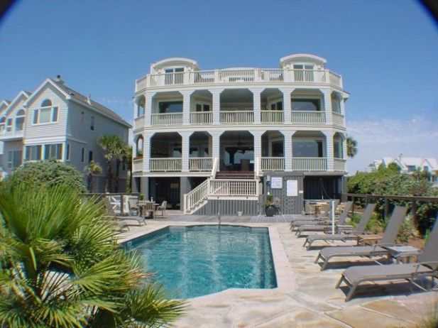 Vacation+Rentals+In+Charleston+Sc