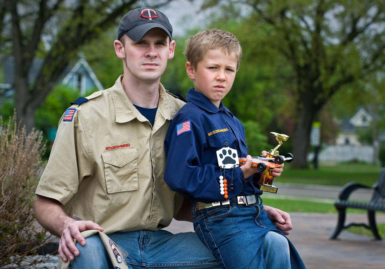 After Vote Allowing Kids To Become Boy Scouts Some
