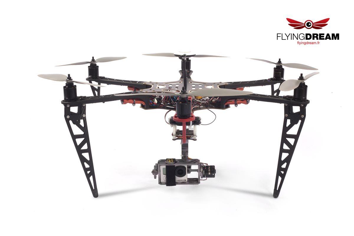 Flyingdream Drone Uav