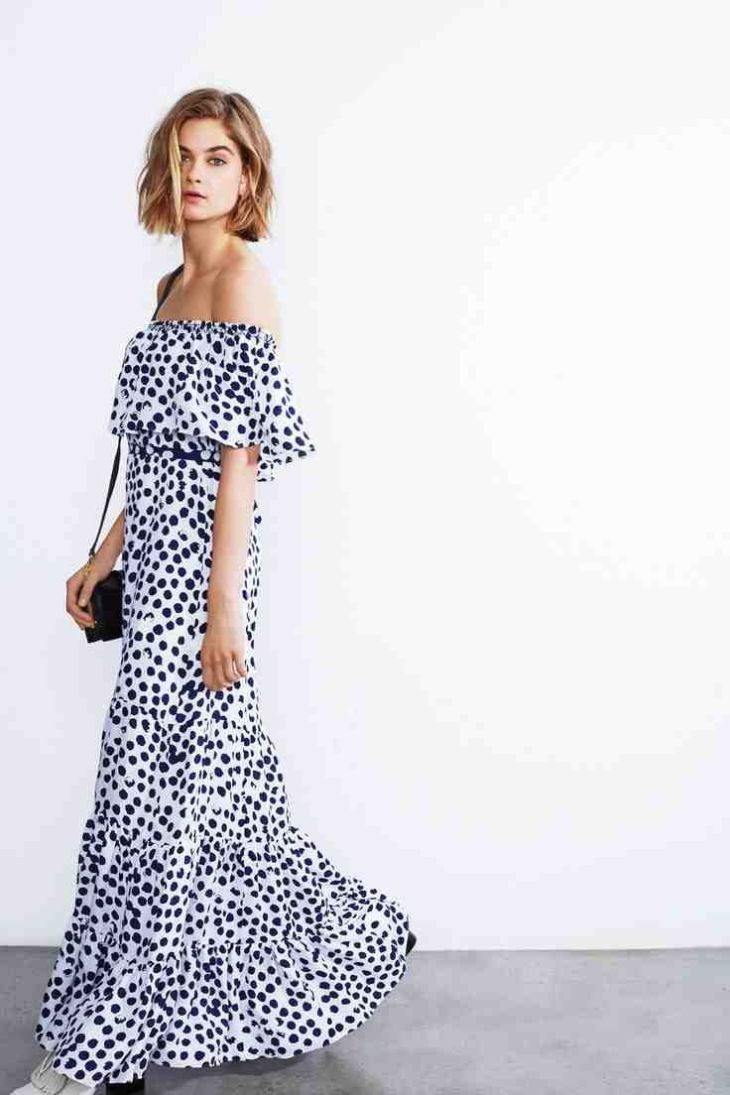 Maxi Dresses To Wear To A Summer Wedding  summer wedding dresses