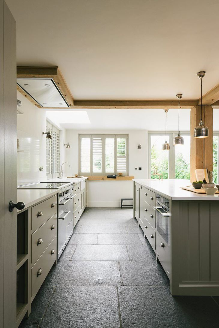 The Henley on Thames Kitchen deVOL Kitchens Kitchen ideas