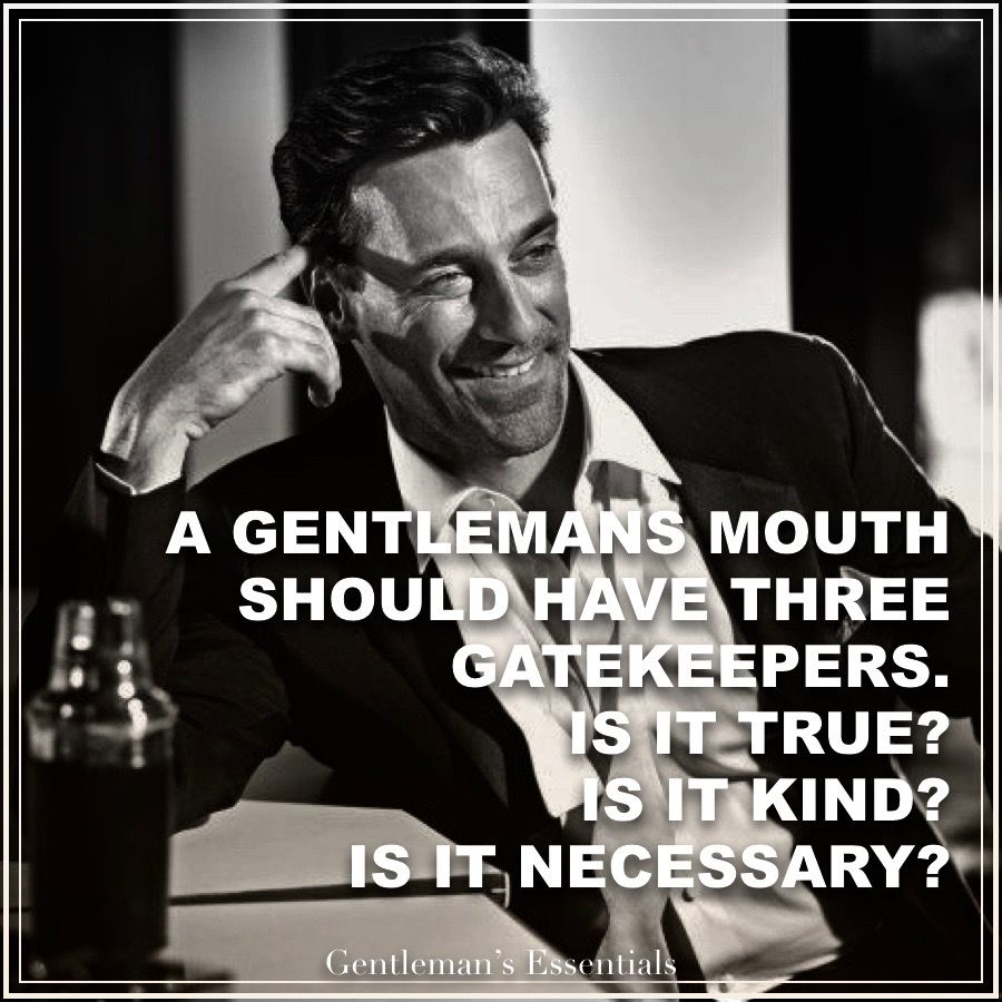 Essential Guy Style Rules That'll Help You Look Taller Motivation Quote www.gentlemans-es…