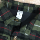 Flannel shirt black and grey  Carterus NEW NWT Olive Plaid Flannel Shirt T Carterus NEW NWT Olive