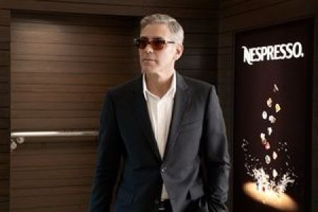 NEW Nespresso George Clooney Commercial YouTube Coffee Pods Why We All Want What Is Having The
