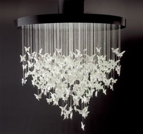 Erfly Chandelier Cool Diy Able Lamp Followpics
