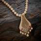 latest necklace inspirations from kushals fashion jewellery