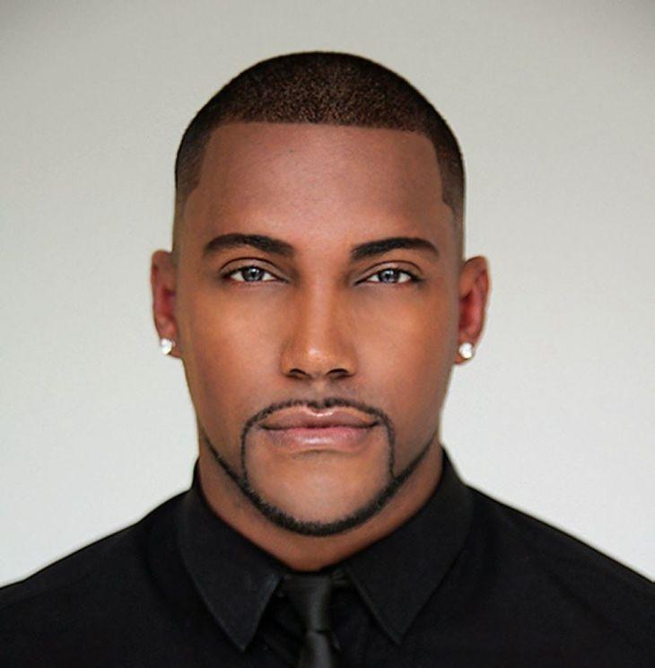 black men haircuts  ShortMensHairstylestheseYearC