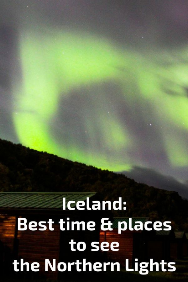 Best time to visit Iceland - northern lights, puffins ...