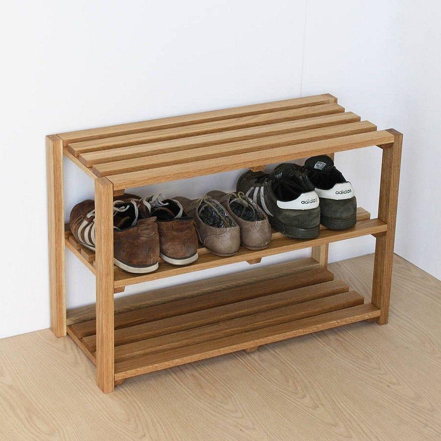 diy shoe rack for closet ideas jpg 873 873 проект on wood shoe rack diy simple id=71425