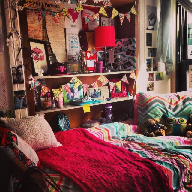 Best 25 Cozy Dorm Room Ideas On Pinterest Student