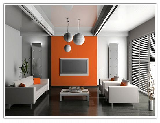 painting accent walls ideas funky accent wall color on office accent wall color id=39481